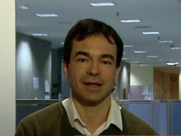 Andrés HErzog, diputado de UPYD