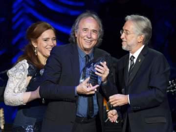 Joan Manuel Serrat, persona del año de los Grammy Latinos