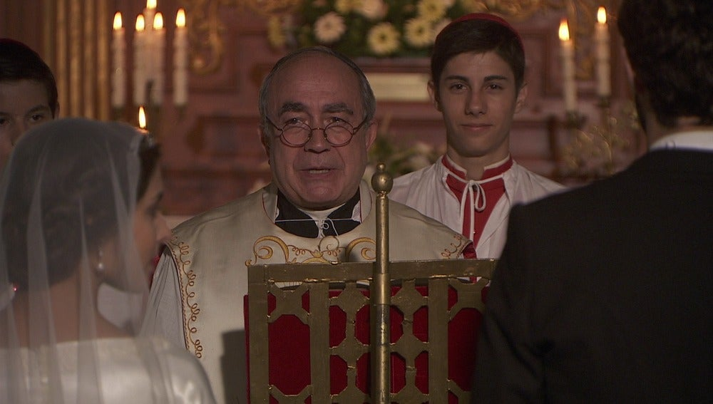 Amalia y Bosco Iglesia