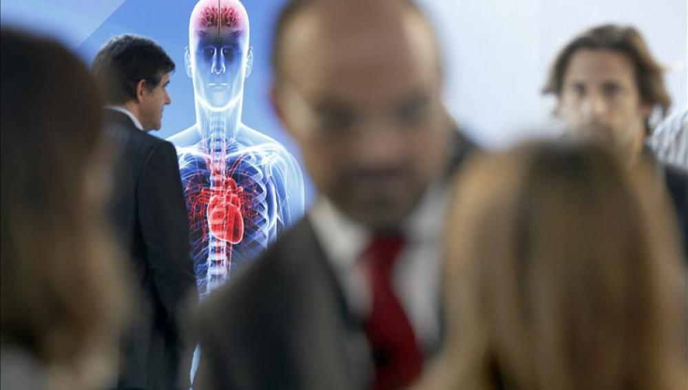 LXVI reunión anual de la Sociedad Española de Neurología