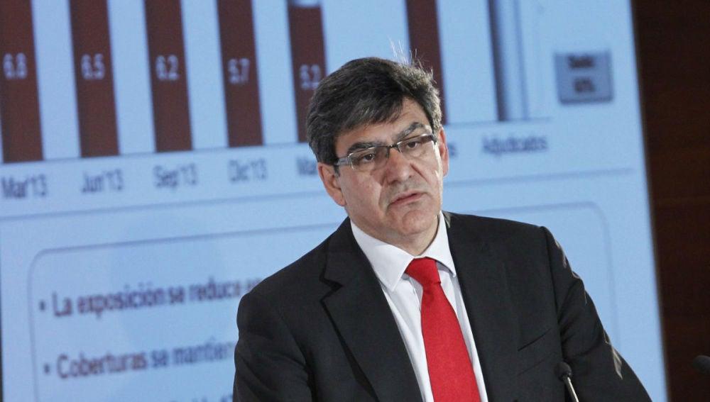 José Antonio Álvarez, nuevo consejero delegado del Santander