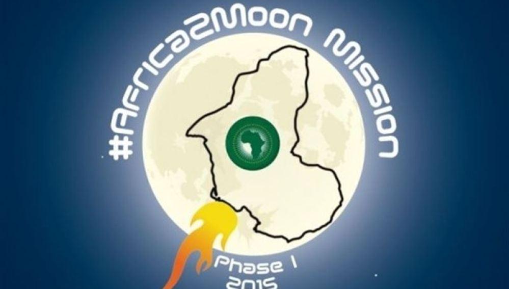 Misión africana a la luna