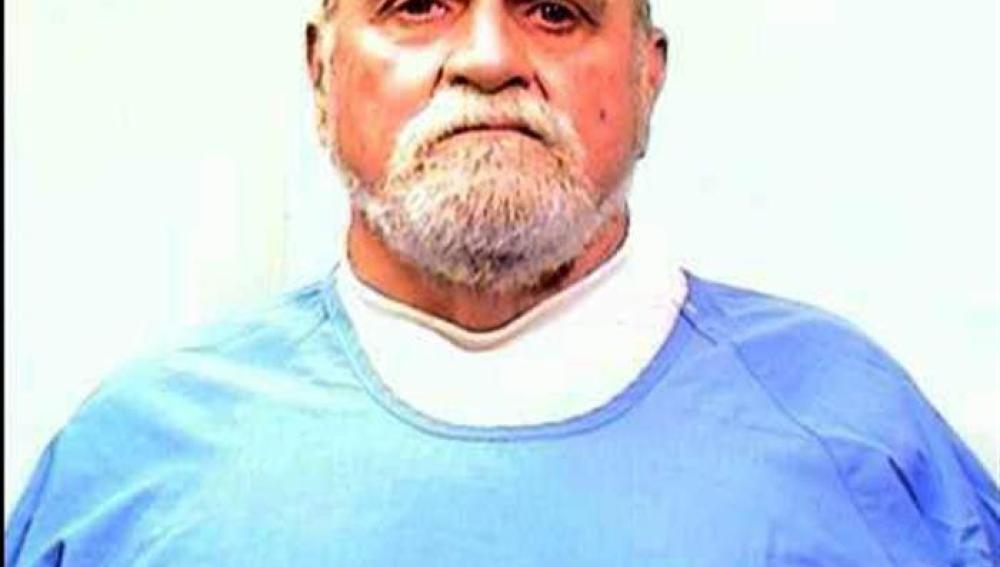 Michael Ray Hanline, condenado erróneamente por asesinato