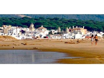 Pandemia de Coronavirus. Barbate (Cádiz)