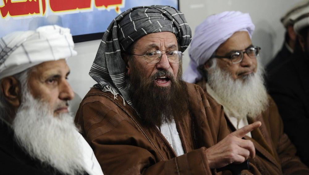 Líder talibán