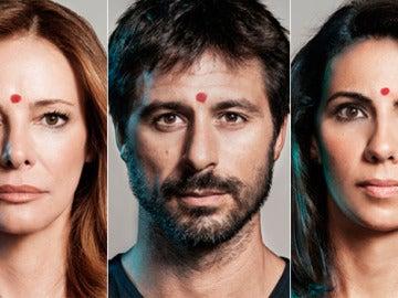 Paula Vázquez, Hugo Silva y Ana Pastor apoyan la campaña 'Cambia el presente'