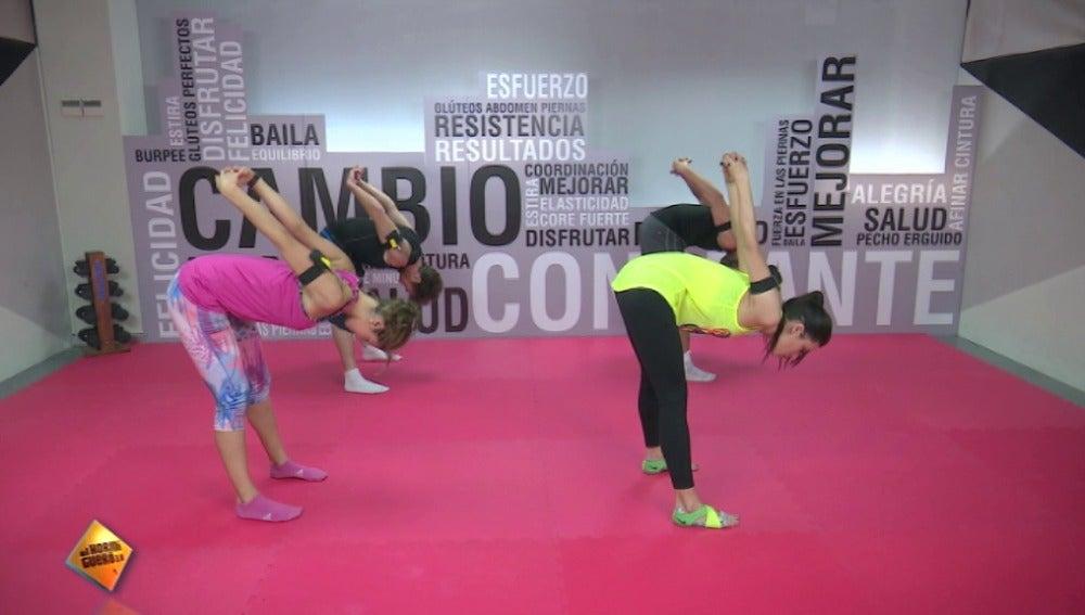 Yoga en Cambio Constante