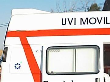 UVI Móvil en Granada