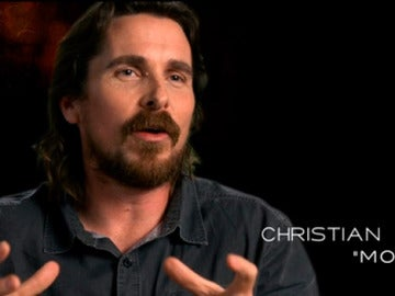 Entrevista exclusiva con Christian Bale
