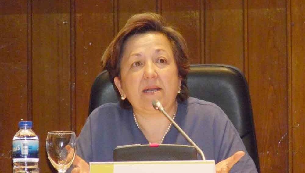 Dimite Pilar Farjas