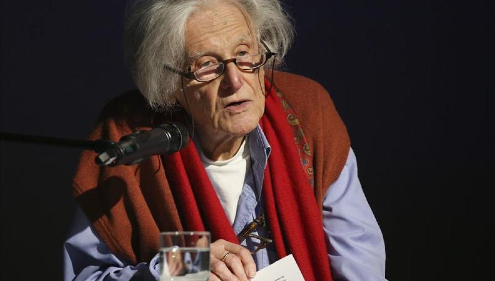 Muere el escritor Ralph Giordano, testigo y superviviente del Holacausto