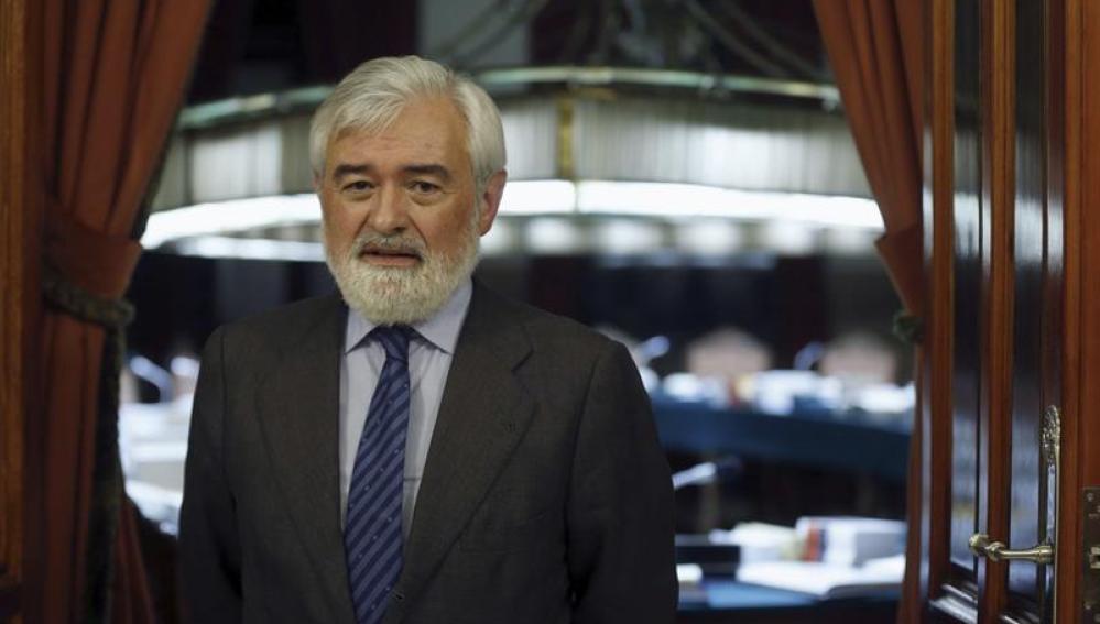 Nuevo director de la Real Academia Española