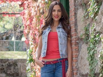 Alicia Rubio es Mariví en 'Algo que celebrar'