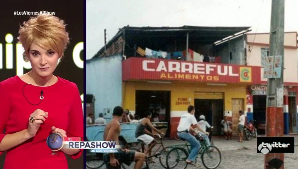 Gloria Serra nos descubre las Marcas falsas en Equipo de investigación