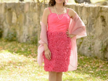 Ana Rayo es Pilar en 'Algo que celebrar'