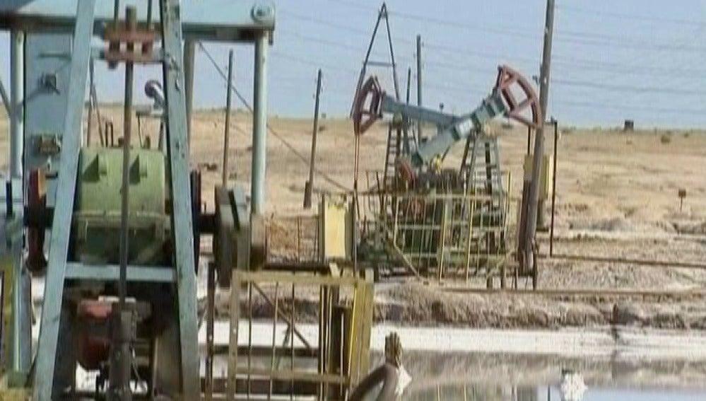 El 'fracking', la nueva técnica de extracción de petróleo que reduce la dependencia energética