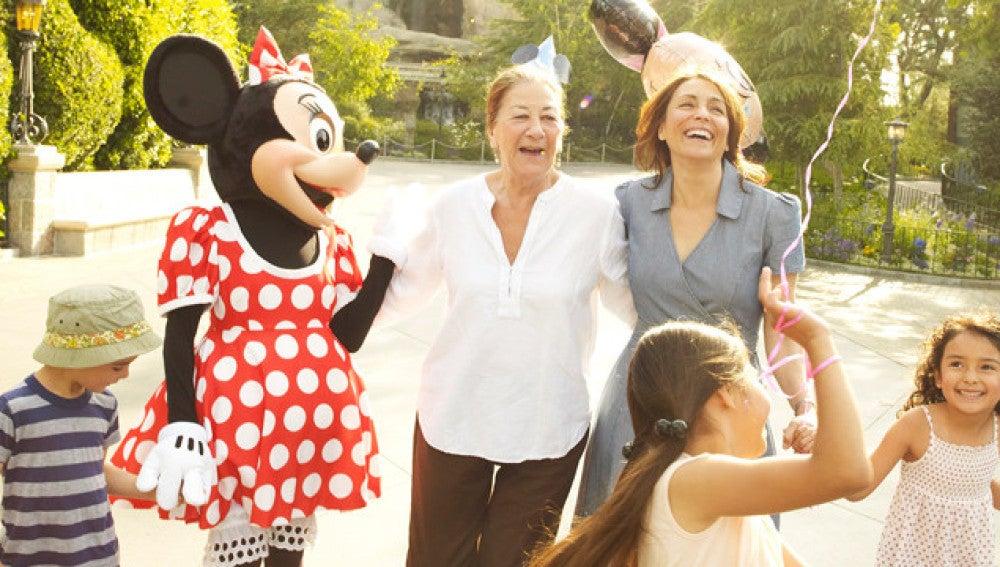 Parque Disney World