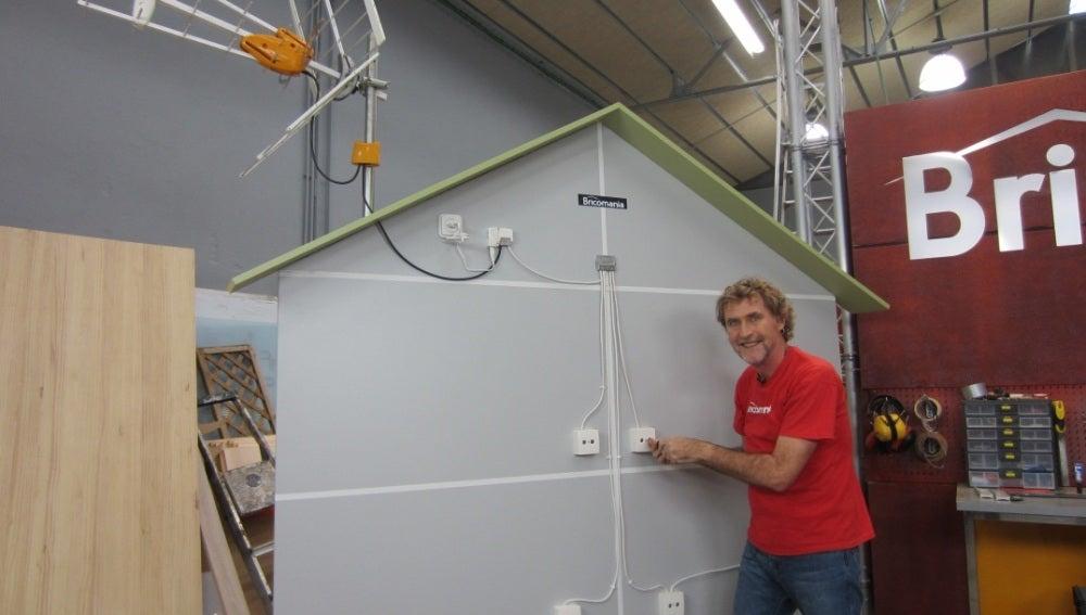 Enseñaremos a instalar correctamente una antena TDT