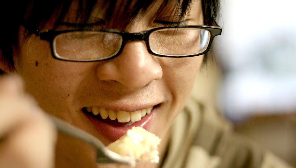 El triptófano: la comida sí nos puede hacer felices.