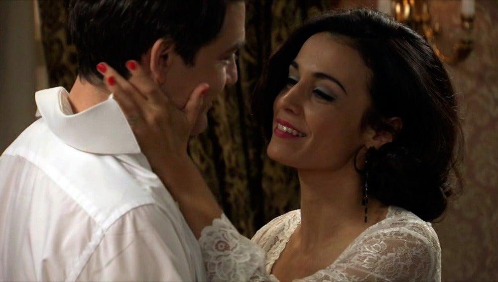 Laura y Julián