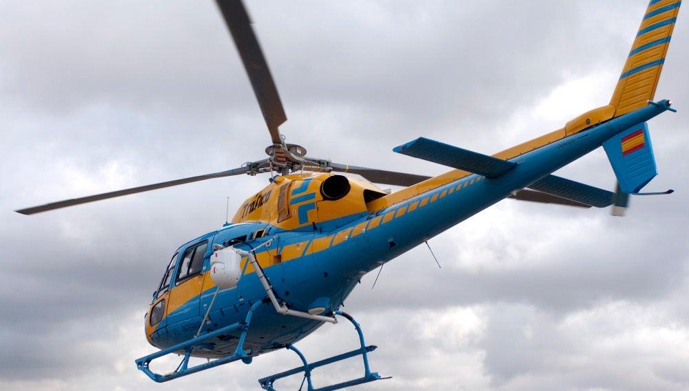El helicóptero Pegasus