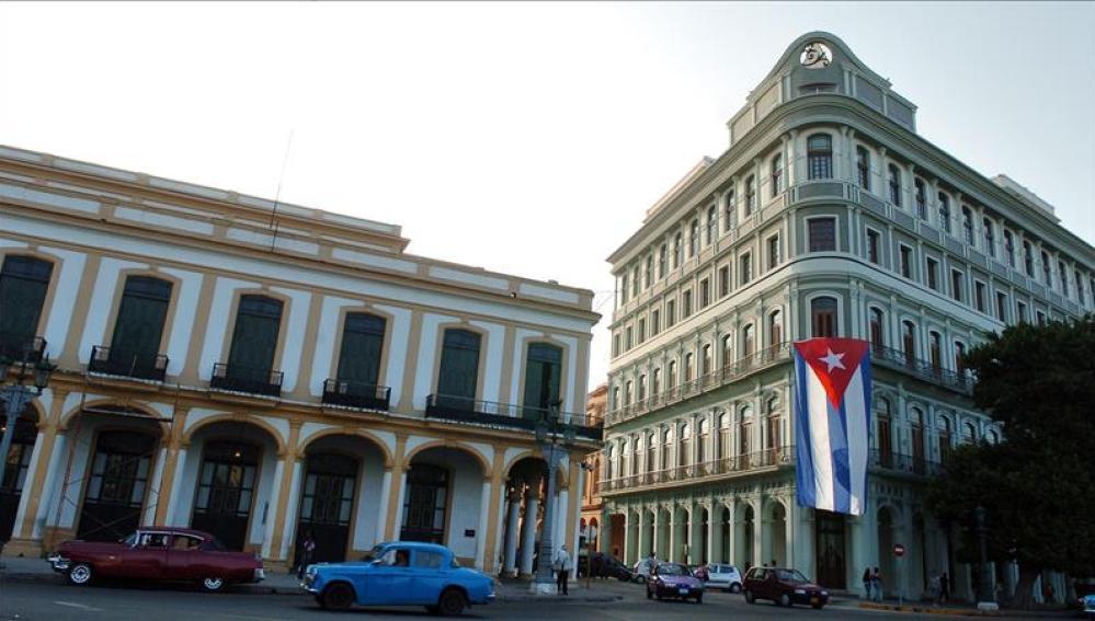 Cuba ampliará salas de internet en 2015