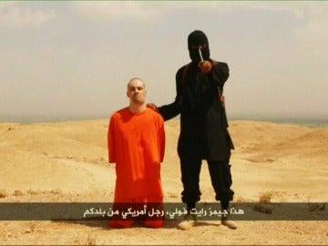 Vídeo del Estado Islámico