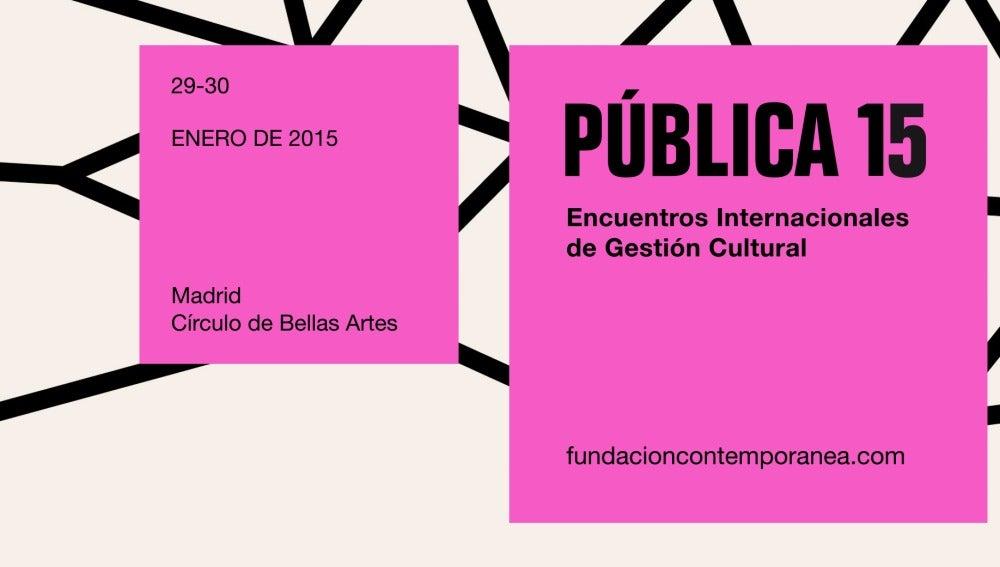 Encuentros Internacionales de Gestión Cultural
