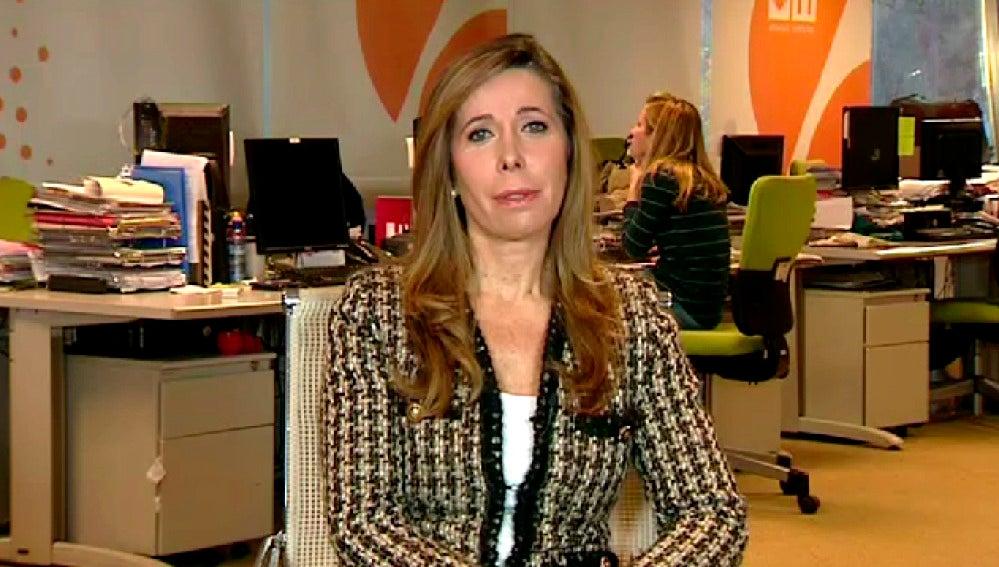 Alicia Sánchez Camacho, en Espejo Públicoi