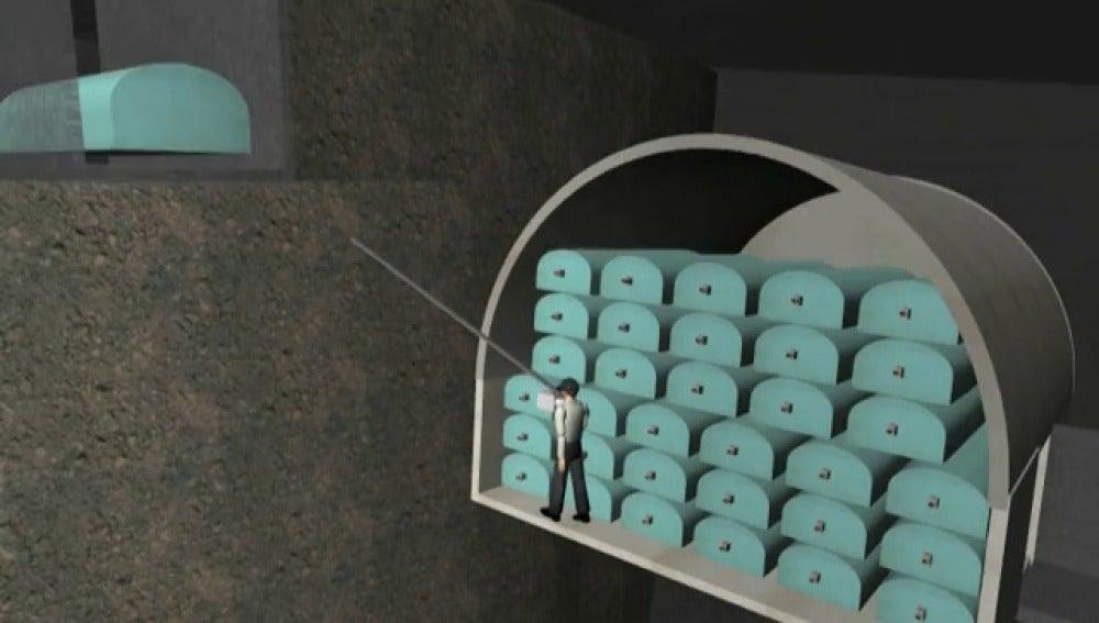 Un alpinista bajará a la cripta del convento para buscar a Cervantes