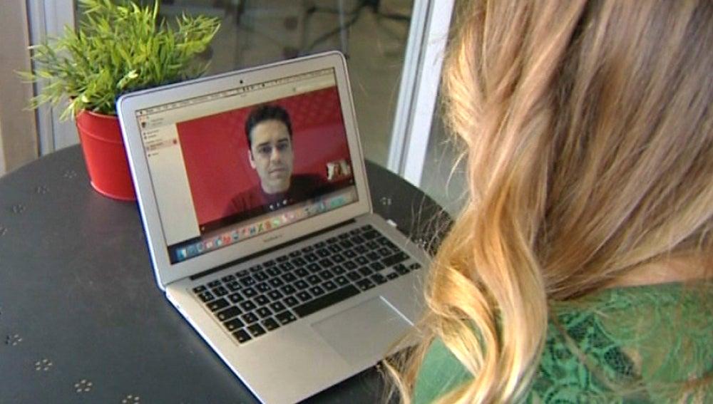 Aprendiendo idiomas por Skype