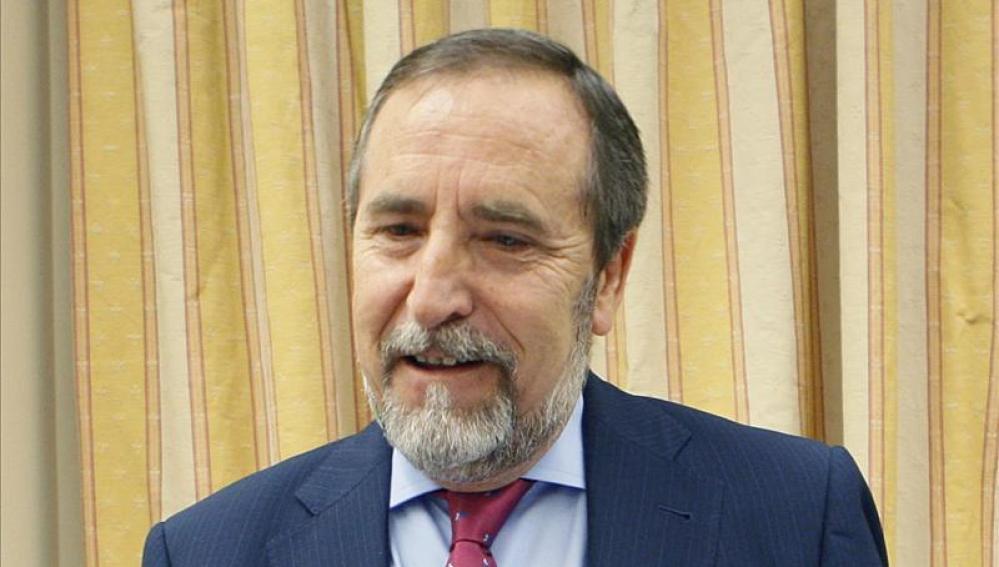 Juan Barranco anuncia que deja la Política tras 37 años en activo.