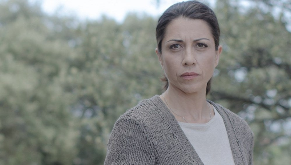 Alicia Borrachero es Carmen Castro