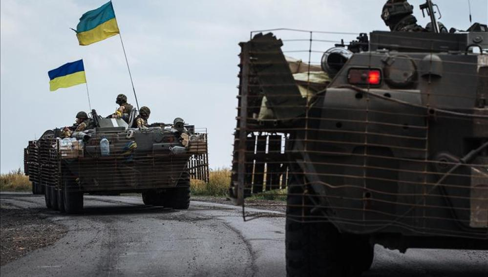 Al menos diez civiles mueren en un ataque en la ciudad ucraniana de Mariúpol