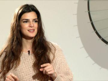 Clara Lago recuerda 'Compañeros'