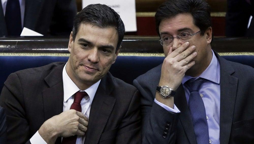 El PSOE critica la reforma de Wert
