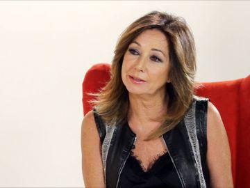 Ana Rosa Quintana recuerda Sabor a ti