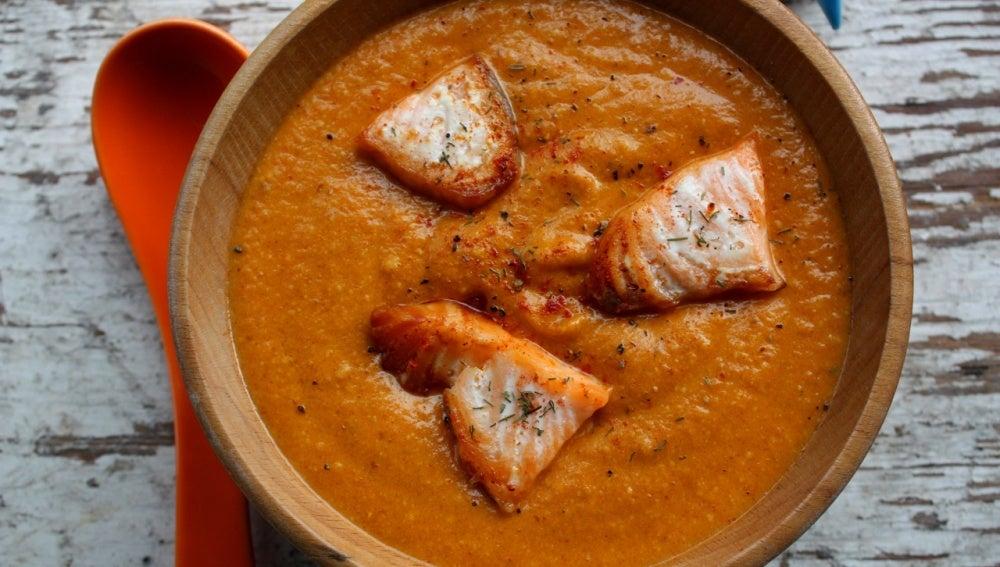 La sopa de Yeto, en versión de Holly Green.