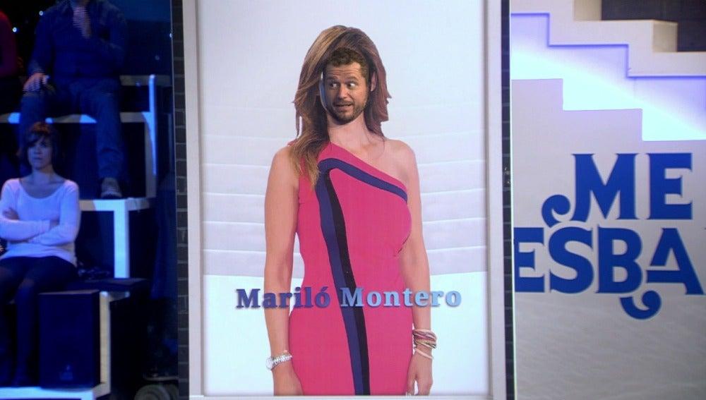 El Monaguillo es Mariló Montero