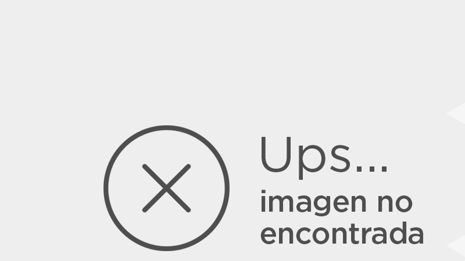 Nerea Barros, Mejor Actriz Revelación por La Isla Mínima