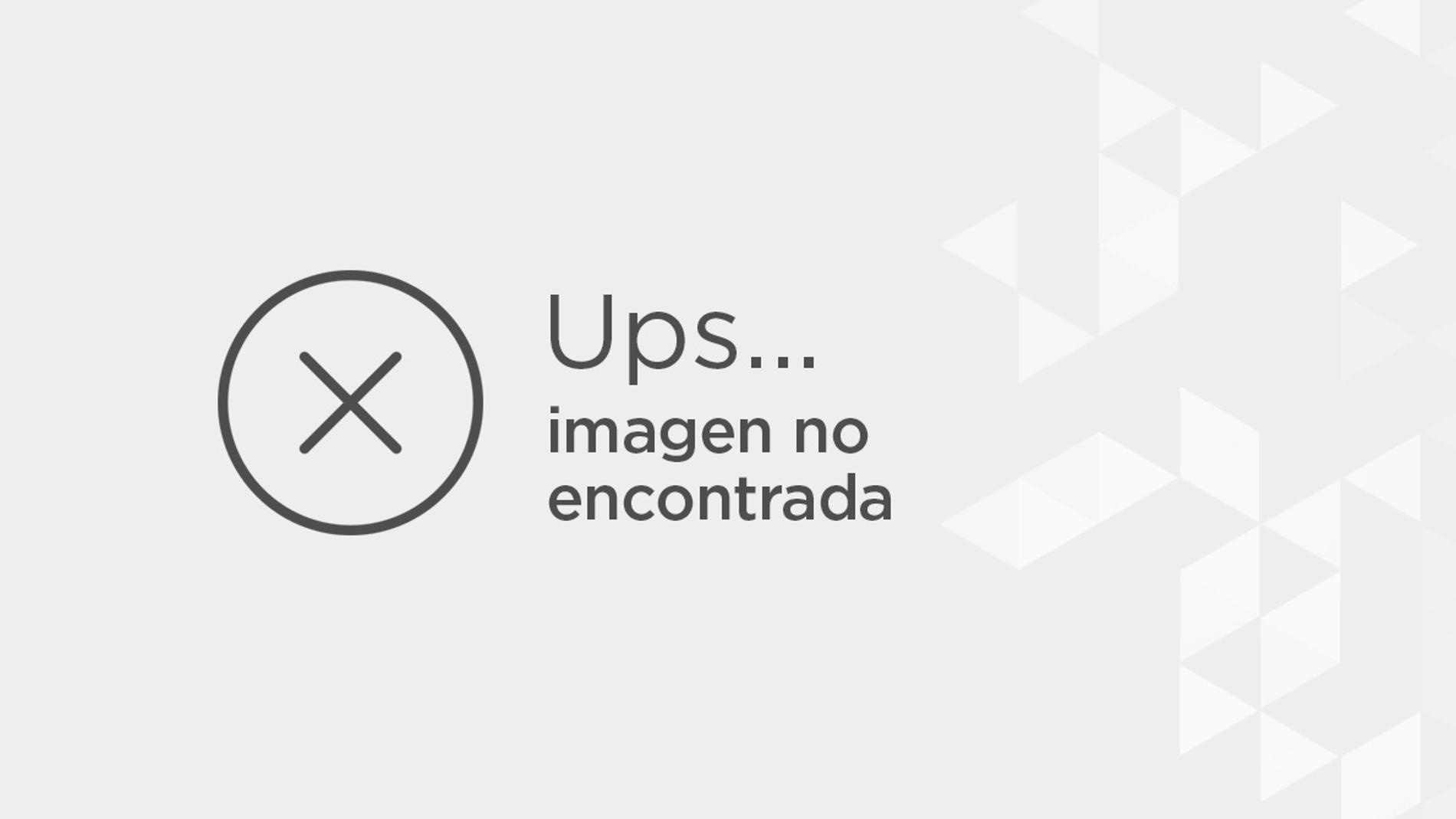 'El Gran Hotel Budapest' en versión animada