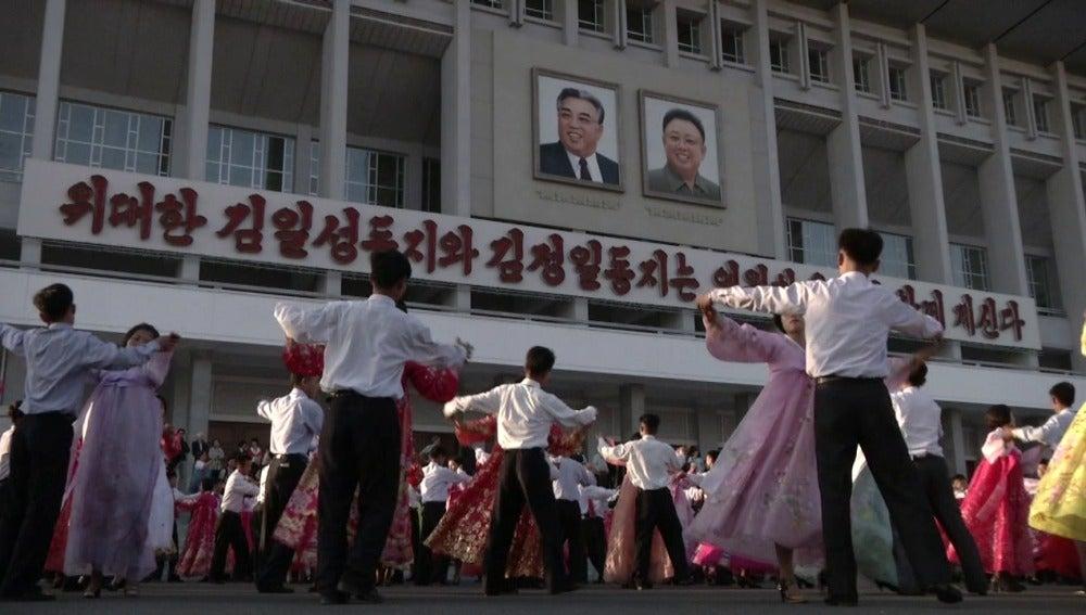 En Tierra Hostal - Corea del Norte