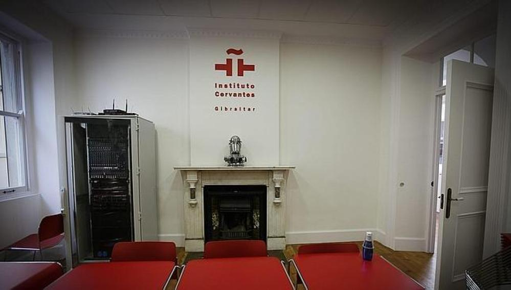 Instituto Cervantes de Gibraltar