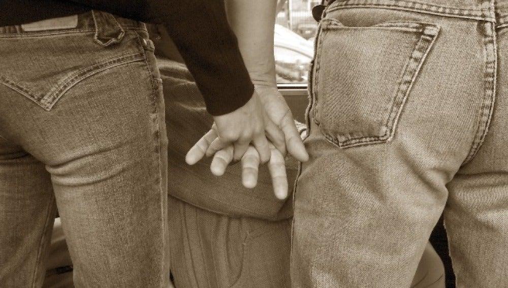 El informe 'jóvenes y géneros' explora las conductas sentimentales de los adolescentes.