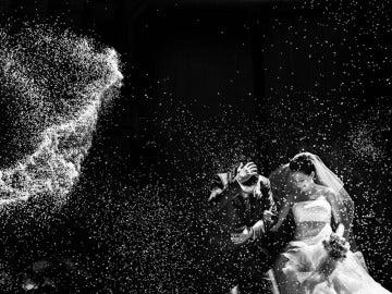 Un zaragozano entre los fotógrafos premiados