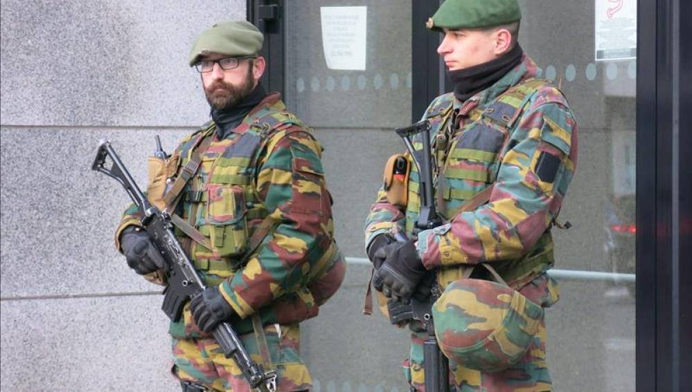 Arrestan a un segundo inculpado por venta de armas