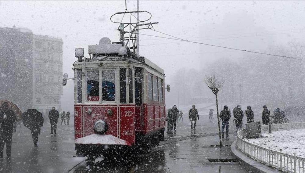 Turquía se levanta contra la violencia machista