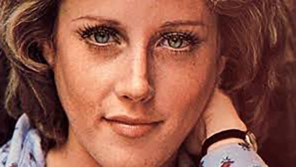 Lesley Gore en la década de los sesenta.