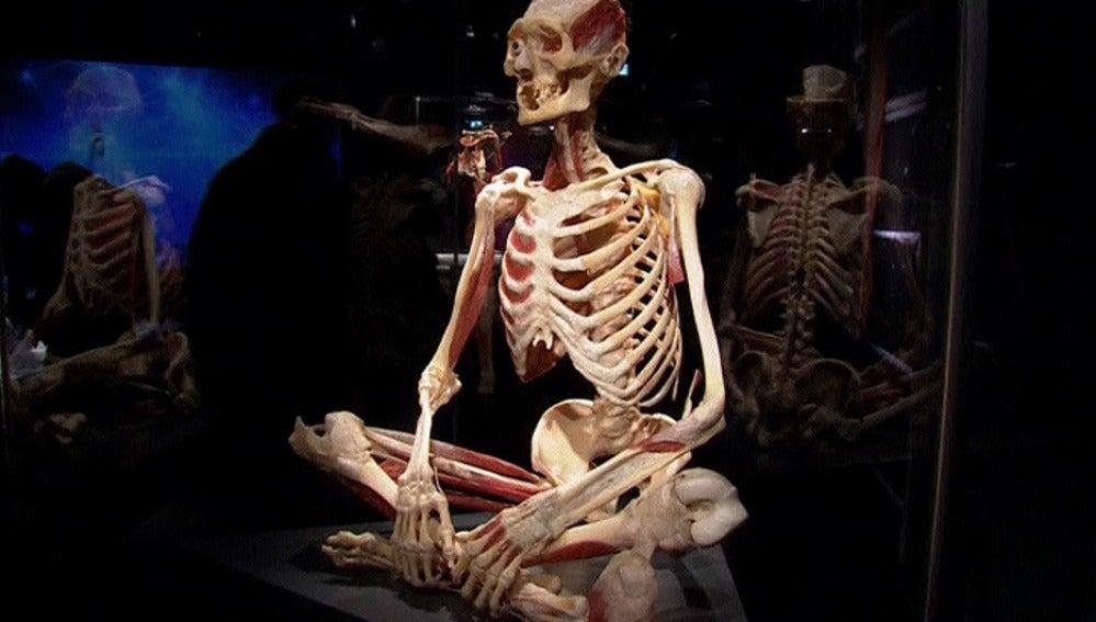 El Museo de los muertos.