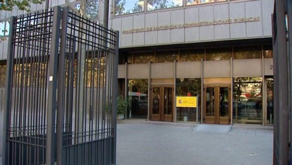 La Agencia Tributaria quiere acabar con el fraude fiscal